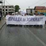 Правда за Зорана