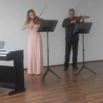 У Лапљем Селу концерт класичне музике
