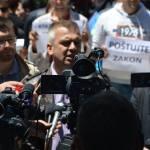 B. Ničić: Bord da poštuje zakon, a institucije Ustav Kosova
