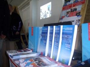 Sajam obrazovanja - knjige