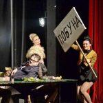 Ансамбл Позоришта из Пирота заустављен на Мердару
