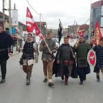 Читаоци репортери: Витезови на улицама Грачанице