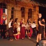 """Полуфинални избори за """"Косовку девојку"""""""