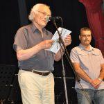 Petar Sarić: Oni koji pobeđuju oružjem, nikada nisu slobodni