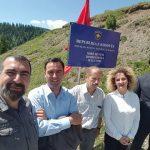 Самоопредељење означило границу Црне Горе и Косова