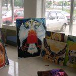 Видовданаска ликовна колонија: Сусрет уметника са заоставштином