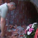 Александар Јаблановић одао пошту херојима Кошара