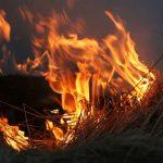 Пожар у Угљару