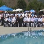 Звечан: Отворени базени у Бањској и најављена нова улагања