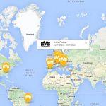 SHIELD фестивал уврштен у светску мапу витешких турнира