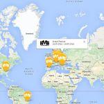 SHIELD festival uvršten u svetsku mapu viteških turnira