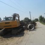 Чаглавица добила нов асфалт, ускоро и боља канализација
