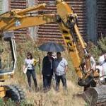 Nisu pronađeni nikakvi posmrtni ostaci u blizini hrama Hrista Spasa