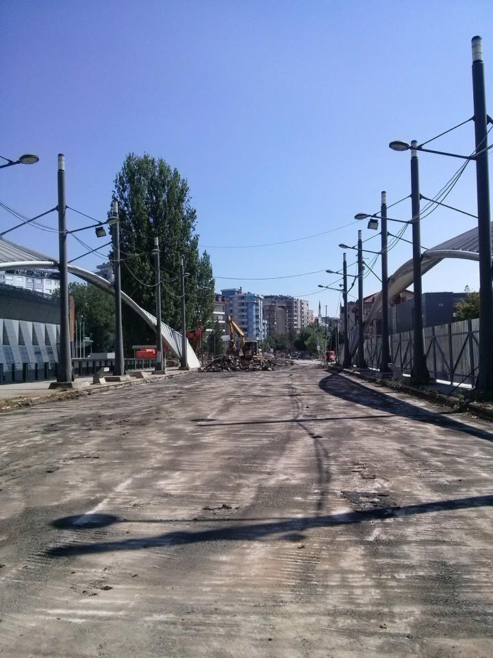 Бахтири покренуо петицију за уједињење јужне и северне Косовске Митровице