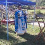 У Мушутишту ипак служена света литургија