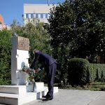 Х. Тачи: Расветљавање судбине несталих лица олакшаће патње свих грађана Косова