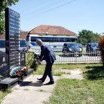 Тачи у Гораждевцу:  Деца су убијена од злочиначке руке, не од државе
