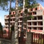 На Брезовици прекинута изградња 84 објекта