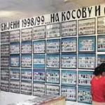 Kancelarija za KiM: Od Prištine očekujemo informacije o grobnicama sa posmrtnim ostacima Srba