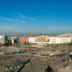 Кососовски Албанац ухапшен у Тирани због тероризма