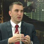 Б. Стојановић: Моје мисли су са породицама настрадалих на Бистрици