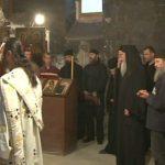 Вучитрнци обележили своју храмовну славу, Светог Илију