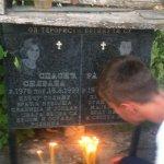 Klokot: Obeležena godišnjica stradanja dvoje meštana