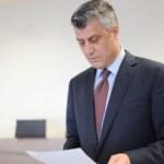 Tači: Razgraničenje sa Crnom Gorom značajno za suverenitet Kosova