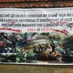 Albanski studenti ponovo protiv hrama Hrista Spasa