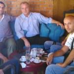 Оптужбе, Слободан М. Вујичић: Црногорска редакција РТК 2