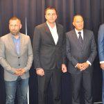 Sutra sastanak Marka Đurića sa političkim predstavnicima Srba sa Kosova