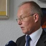 Јан Брату: Косову штети то што неки елементи користе насиље због политичких циљева