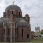 Марко Ђурић: Културна баштина се не штити паљењем или стављањем ланаца и катанаца