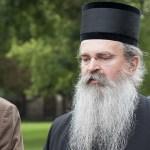 Vladika Teodosije: Ne znam kome smetaju hramovi, ne znam kome smetaju molitve