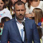 Д. Јевтић: Шта још треба да се деси, па да Храм Христа Спаса у Приштини буде заштићен?!