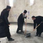 Vladika Teodosije: Ako Bog da, služićemo u hramu Hrista Spasa u Prištini