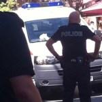 Приштина: Дојава о бомби у Канцеларији пензионе администрације