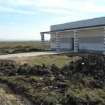 Уређење дворишта Образовног центра у Сувом Долу