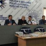 Policija Kosova zaplenila veliku količinu švercovanog zlata i srebra