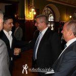 Predstavnici opštine Gračanica na obeležavanju Dana Subotice