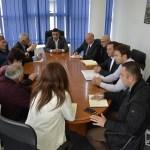 Одбор за здравство Скупштине Косова у Грачаници