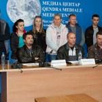 """Штрајкачки одбор Ансамбла """"Венац"""" заказао генрални штрајк"""