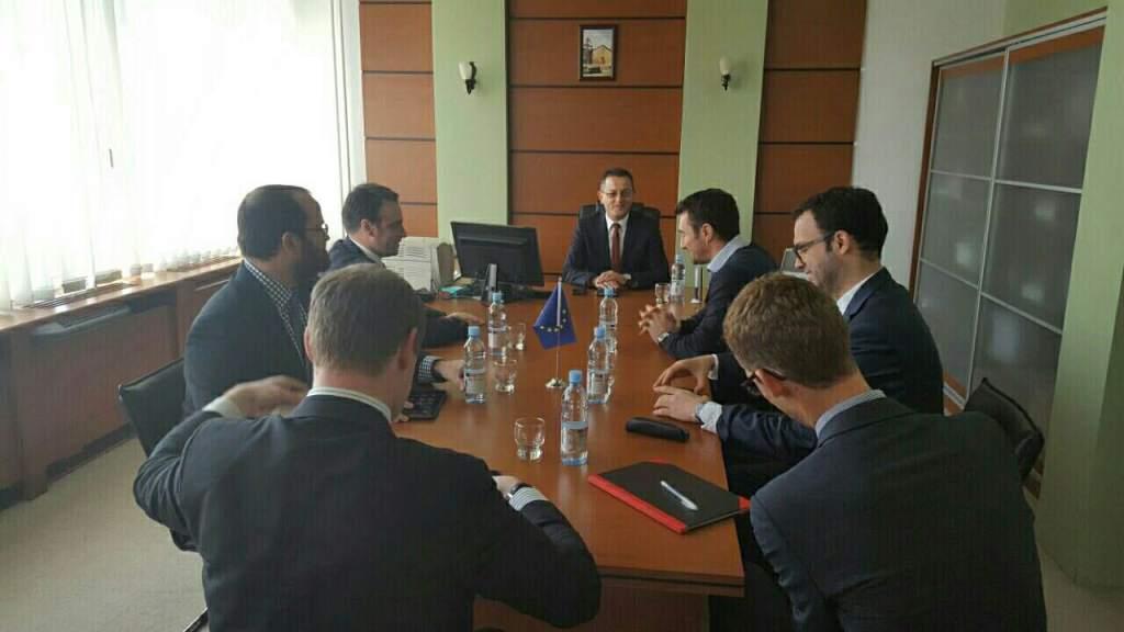 Рори О Конел разговарао са Бојаном Митићем