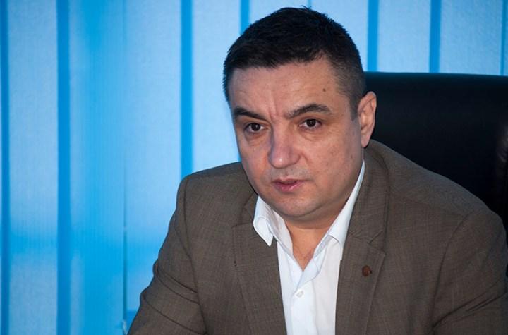 градоначелник Владета Костић