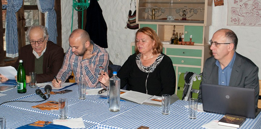Фото ГрачаницаОнлајн: Новинарски стандарди на Косову