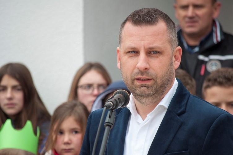 Далибор Јевтић: Срби са Косова за Вучића