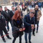Новогодишљи поклон за малишане села Бање и Суво Грло