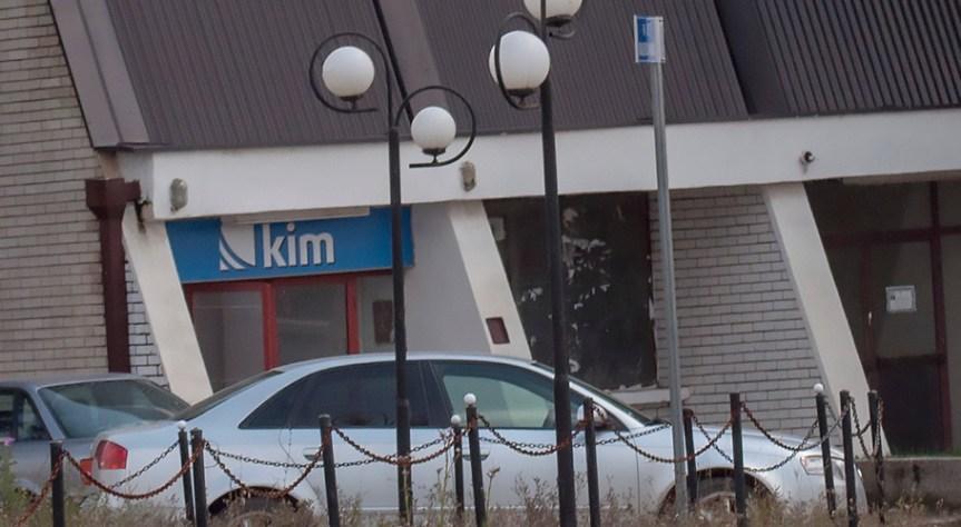 Kim radio: 16 godina nezgodnih pitanja