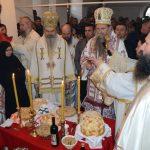 Прослављена слава у манастиру Девич