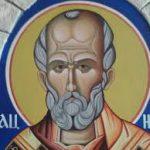 Danas slavimo Svetog Nikolu Čudotvorca